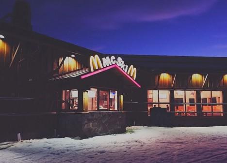 mccdonalds ski-through 4