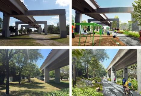 miami park project