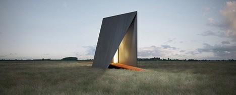 modern minimalist chapel 2