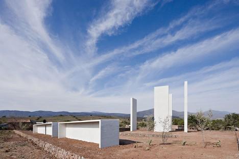 modern open chapel 2