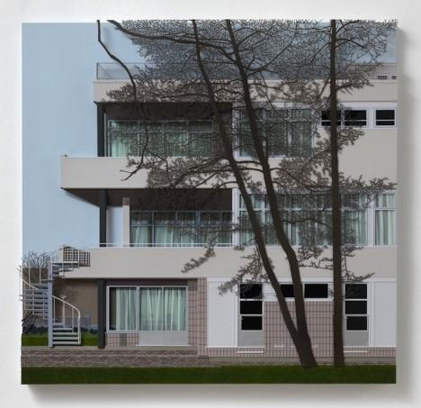 paper architecture collage 3
