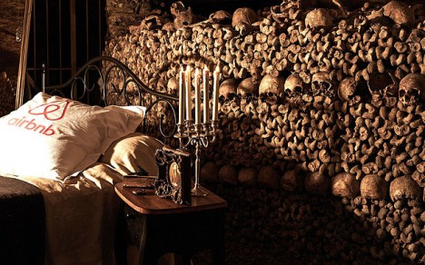 air bnb paris catacombe 3