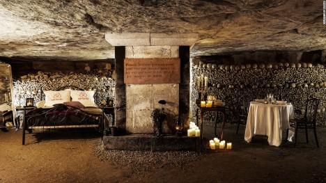 airbnb paris catacombes 4