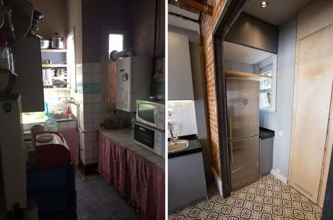 apartment remodel istanbul 4