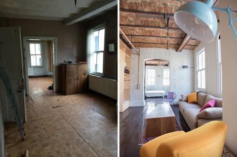 apartment remodel istanbul 7
