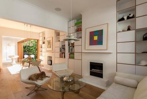 apartment remodel terrace 3