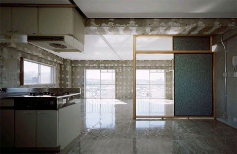 apartment remodel tokyo 1