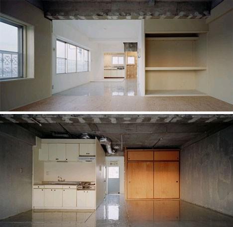 apartment remodel tokyo 2