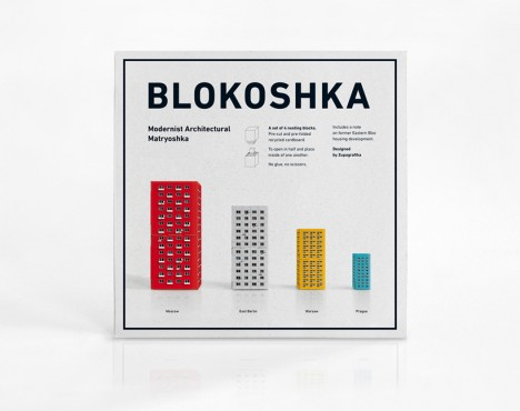 blocksha box set