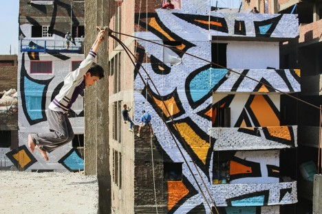 cairo street art 4