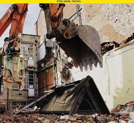 disaster design life desk 3