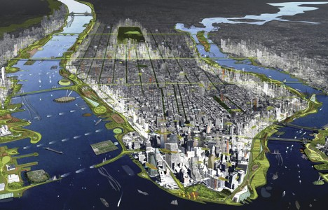 future nyc 2106