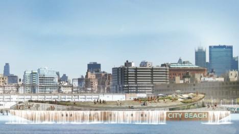future nyc floating beach 3
