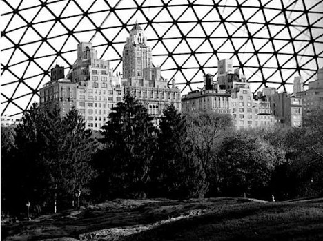 future nyc fuller dome 2