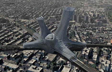 future nyc transportation hub 2
