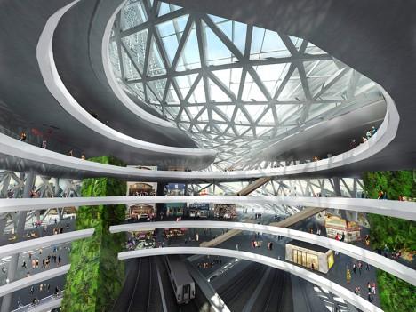 future nyc transportation hub 3