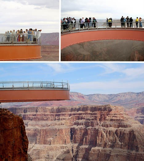grand canyon skyway