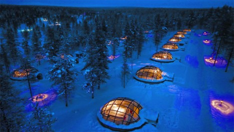iceland igloo hotels 2