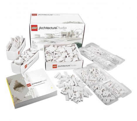 mini modernist lego arch studio 3