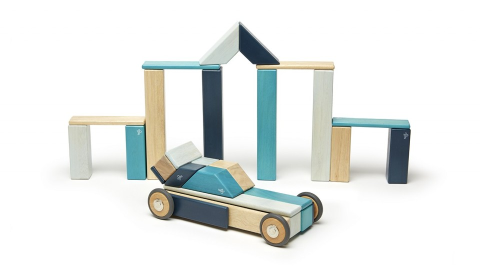Mini Modernists 15 Designer Toys For Young Architecture