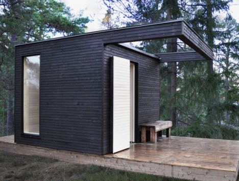 mobile cabins add a room 2
