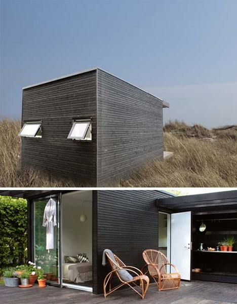mobile cabins add a room 3