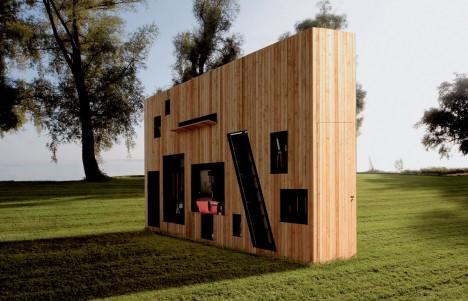 mobile cabins walden 2