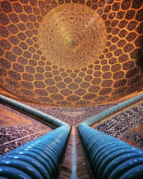 mosque detail architecture
