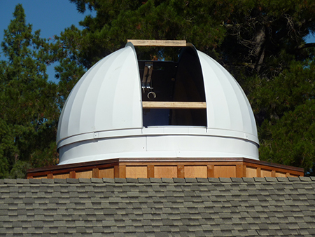 observatory house 2