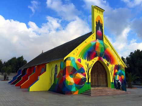 okuda church 3