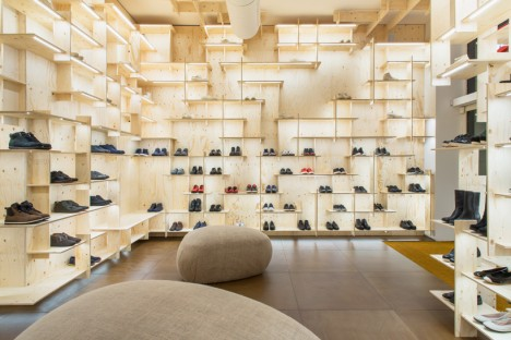 plywood store milan