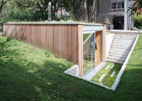 plywood subterranean 2