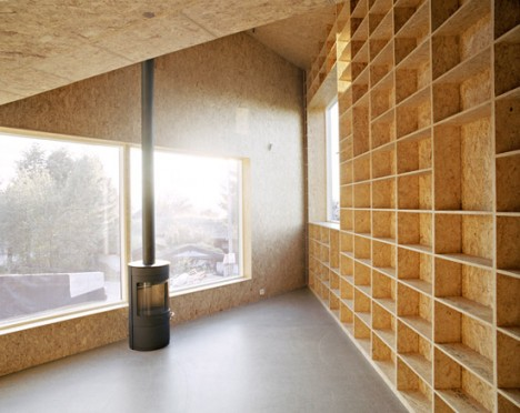 Power Of Plywood 15 Beautiful Affordable Interior Applications Urbanist
