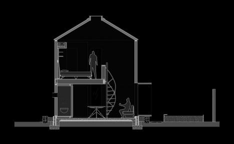 silo house 6