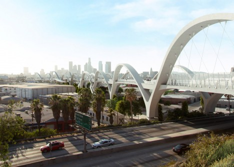 sixth street viaduct replacement