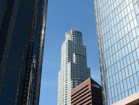 us bank tower