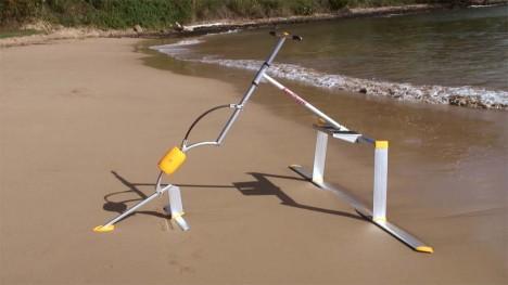 water sports aquaskipper 2
