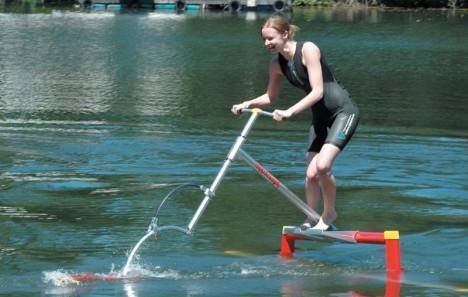 water sports aquaskipper