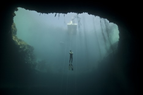 water sports freediving 2