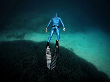 water sports freediving 3