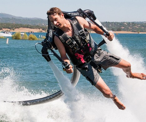 water sports jet pack 1