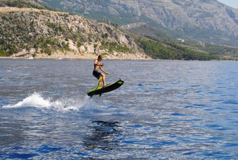 water sports jetsurf 3