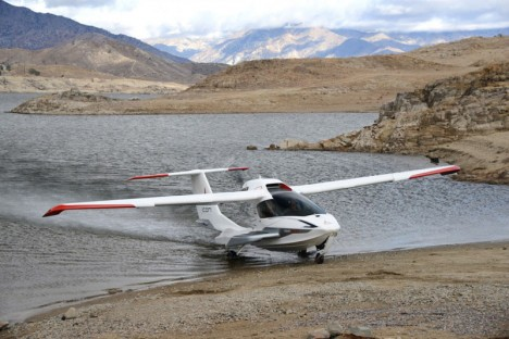 water sports personal sea planes 3