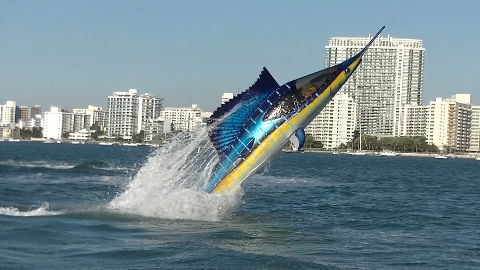 water sports seabreacher 6