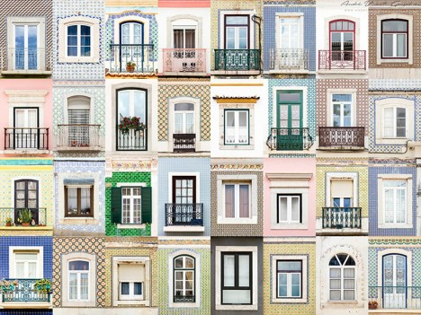 windows of sesimbra portugal