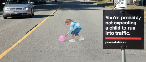 crosswalk child 1