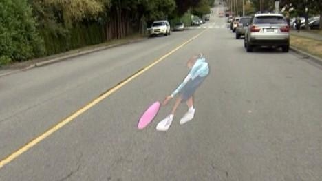 crosswalk child 2