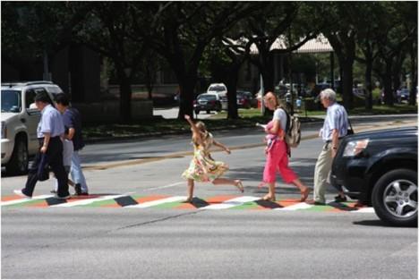 crosswalk cruz diez