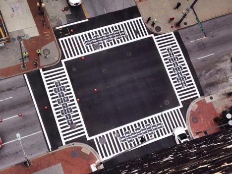 crosswalks hopscotch 2