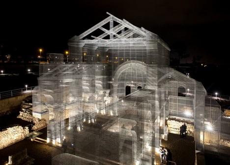 ghost architecture 1